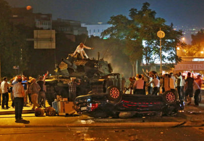 Turkey Coup Live update  তুরস্কে সেনা অভ্যুত্থানের চেষ্টা