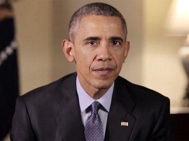 Barack obama Last public speech 2016