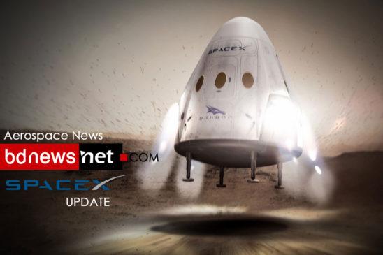 Elon Musk Spacex – Spaceship traveling Mars in 80 Days
