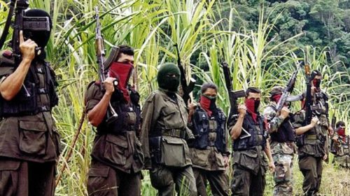 Who are the Farc? -Revolutionary Armed Forces of Colombia